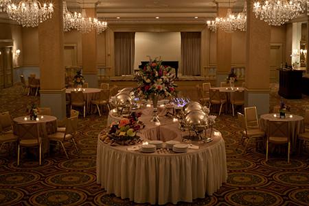 La Nouvelle Orleans Ballroom