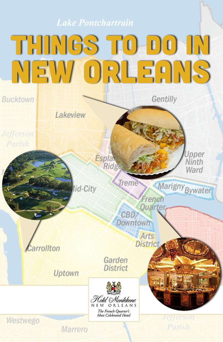 join us and experience new orleans at its finest