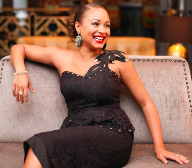 """Hotel Monteleone's Jazzy Jam music series will feature """"New Orleans Songbird"""" Robin Barnes, recently named """"Favorite New Orleans Musician"""" by New Orleans Magazine."""