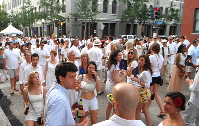 August at a Glance: 5 Must-Do New Orleans Events