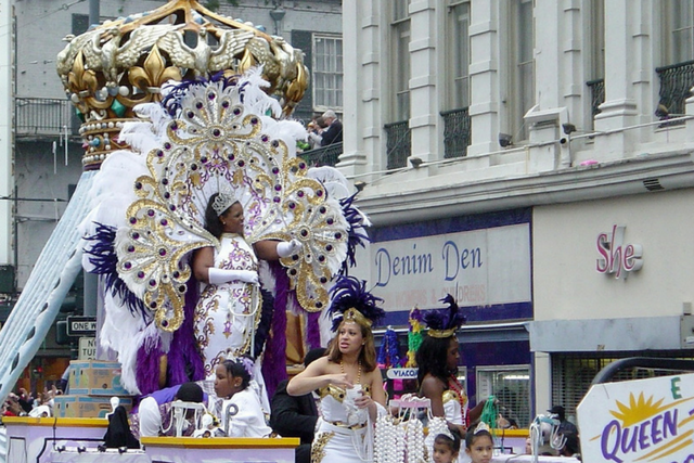 b260e121a6a 7 New Orleans Mardi Gras Traditions and Their History