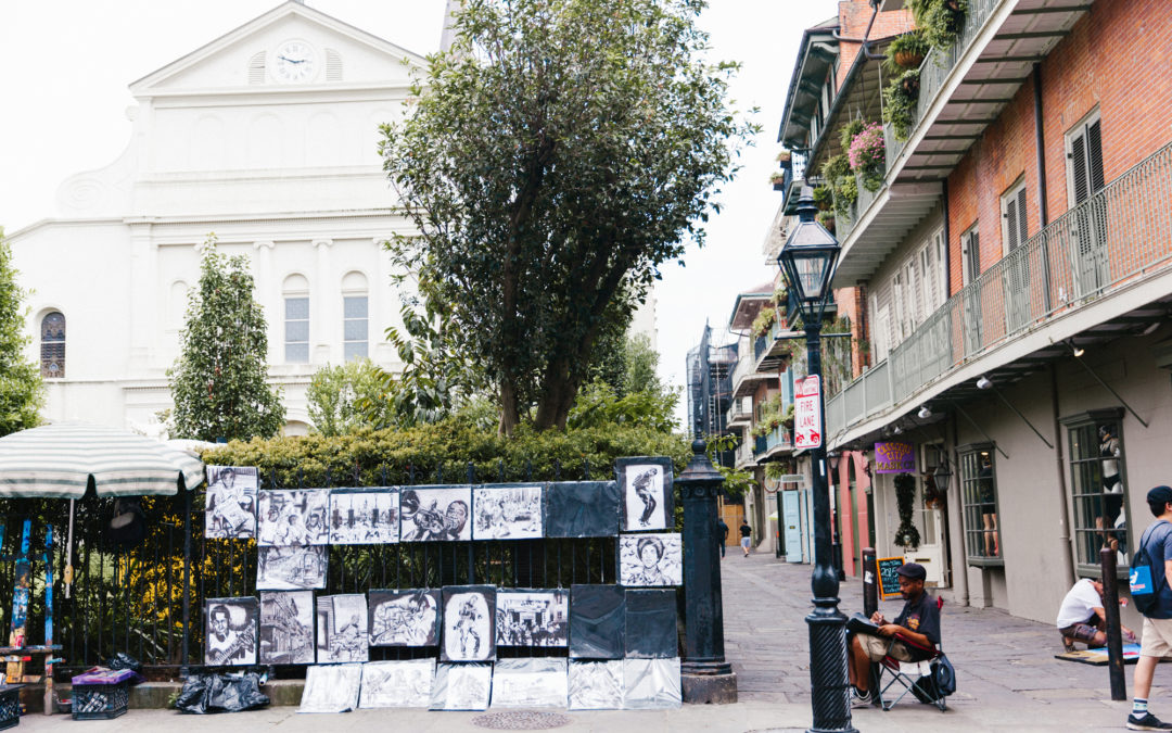 7 Must-See Museums During New Orleans Museum Month