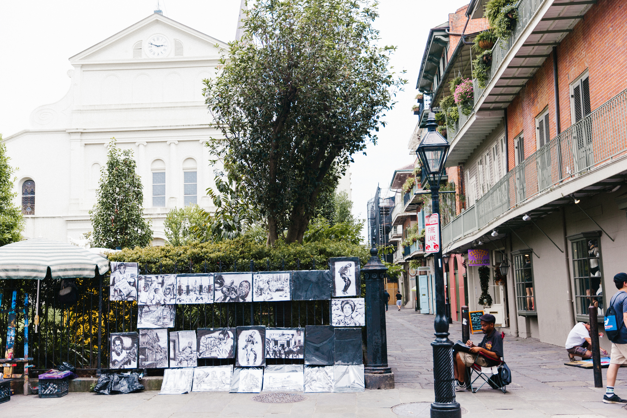 7 Must See Museums During New Orleans Museum Month
