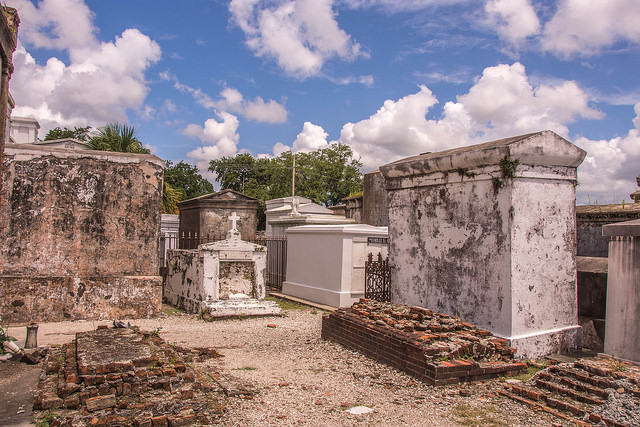 st louis cemetery 1
