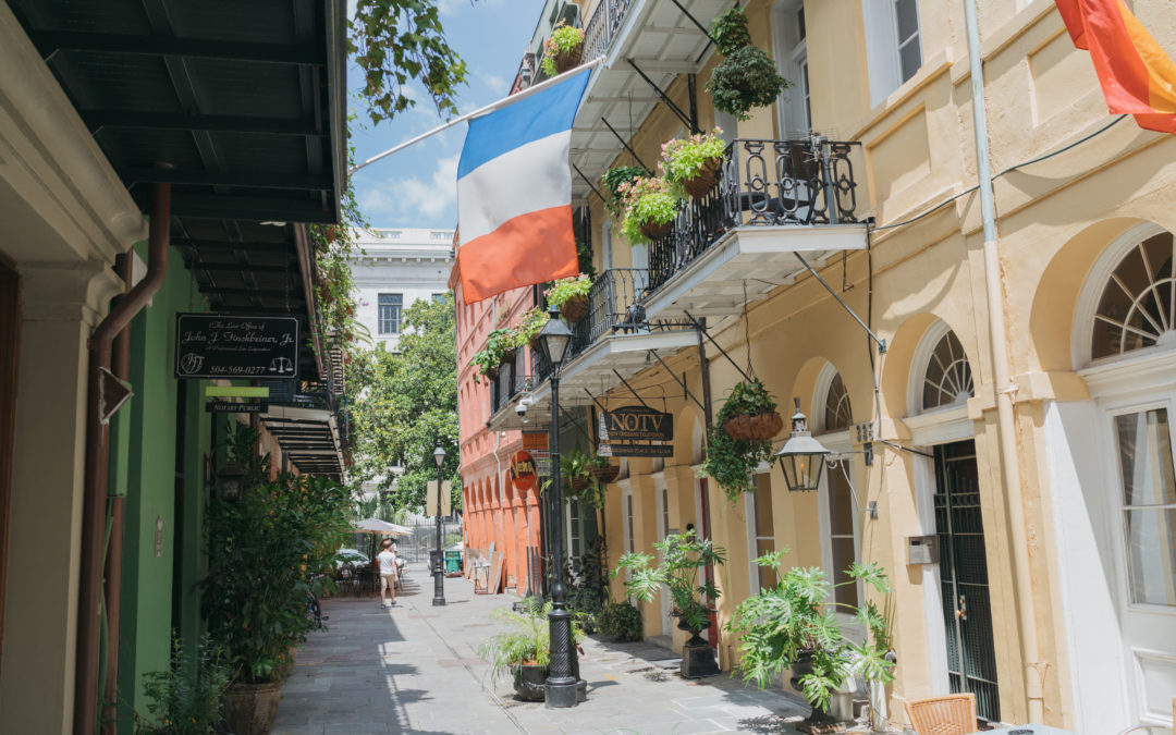 A Few of the Best Po-Boys in the French Quarter