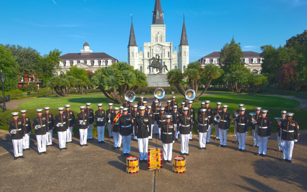 How to Spend Memorial Day Weekend in New Orleans