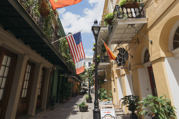 Hotel Monteleone's Top 5 Family Friendly Activities in the French Quarter