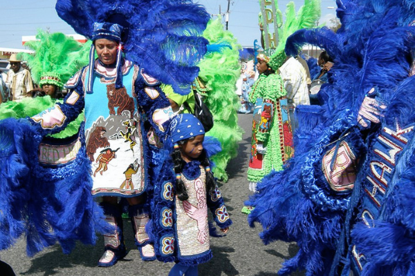 New Orleans Festival Season 2019: Which Festival Is For You?