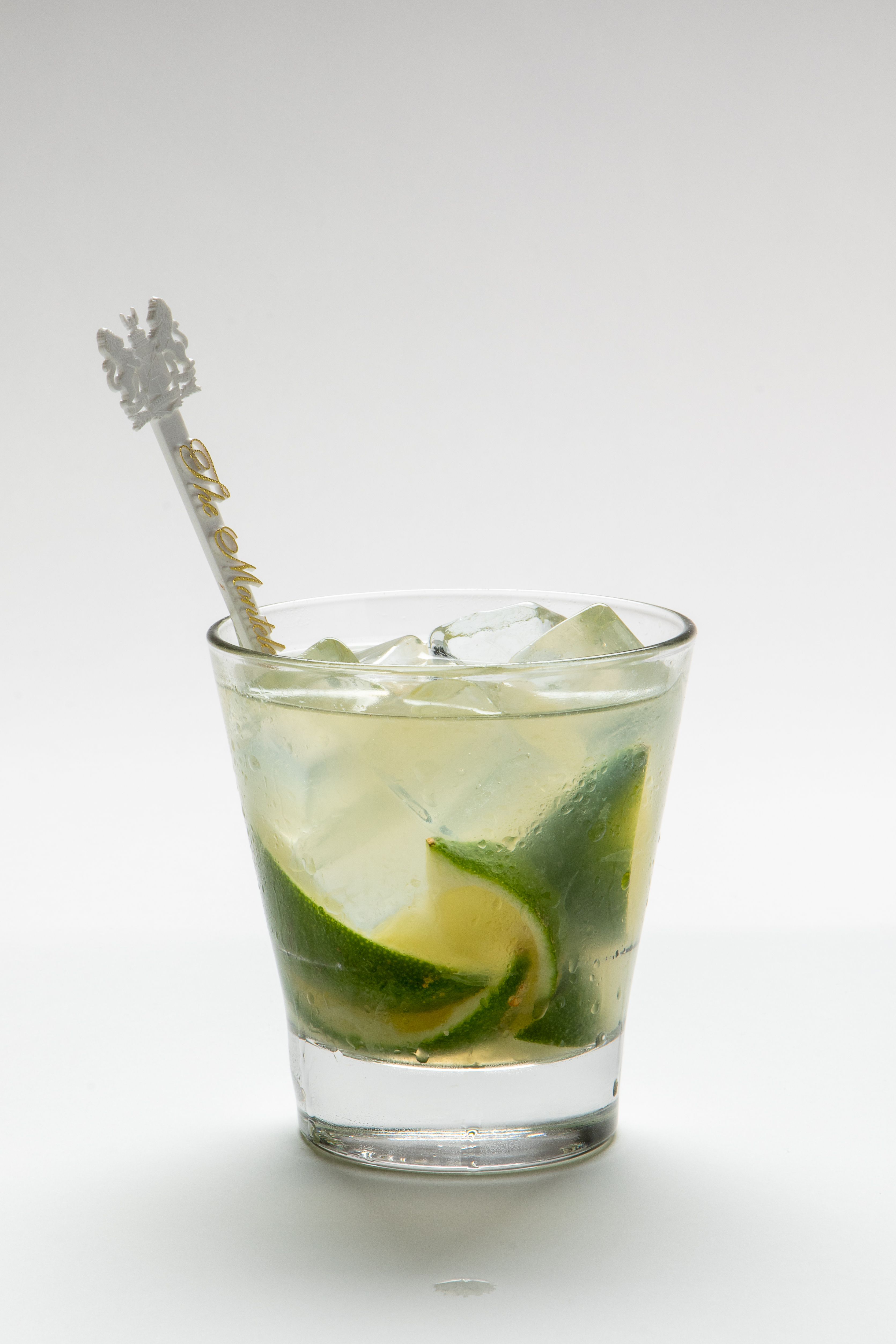 "Almost unknown outside of Brazil until recent years, the Caipirihania has now become popular worldwide. The name of this muddled-lime delight translates to ""little countryside drink,"" but it feels right at home in the Big Easy."