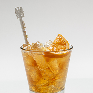 Monteleone Cocktail