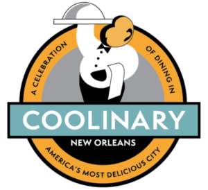 Coolinary New Orleans August Events