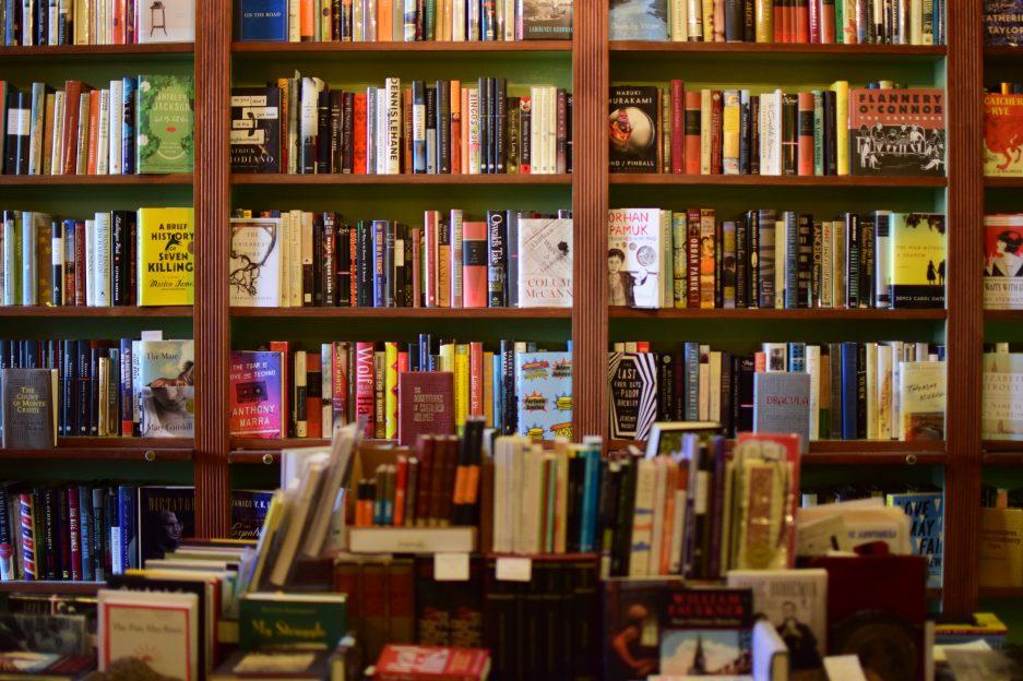 book lover's guide to new orleans literary history hotel monteleone photo courtesy of Faulknerhousebooks.com