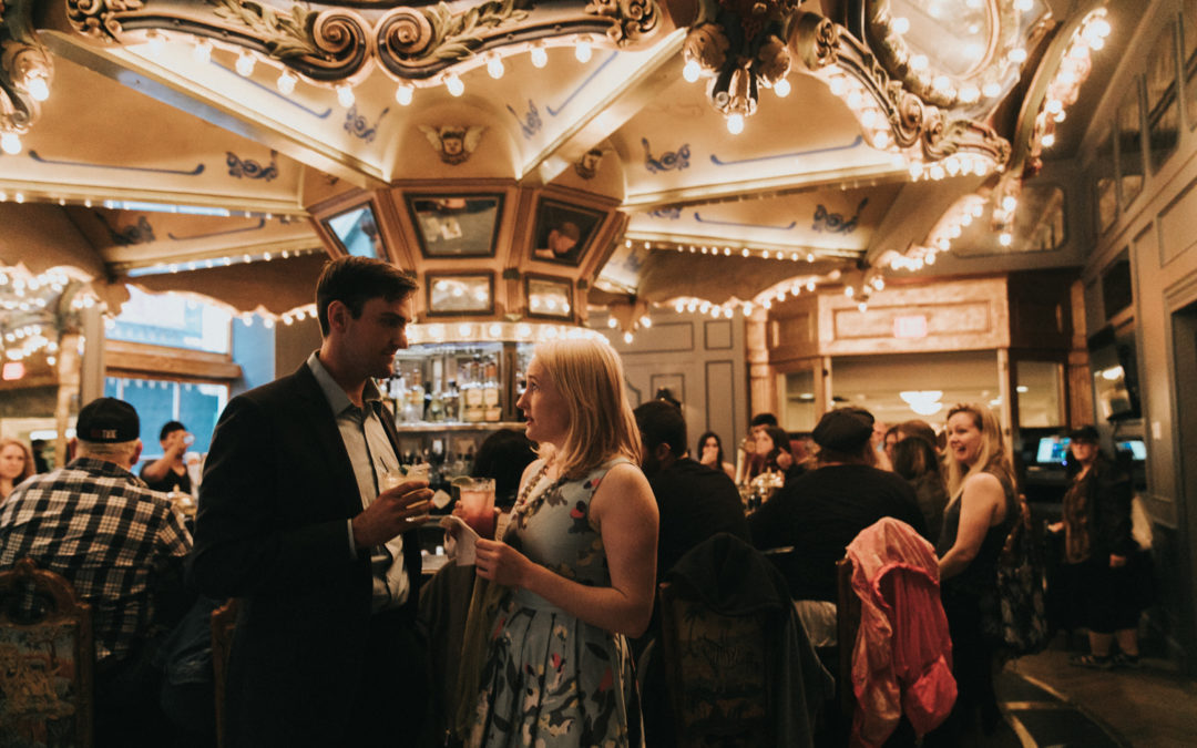 Celebrate New Year's Eve in New Orleans at Hotel Monteleone
