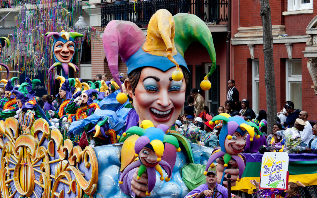 Planning Your New Orleans Carnival Trip: The Iconic, Must-See Parades of Mardi Gras