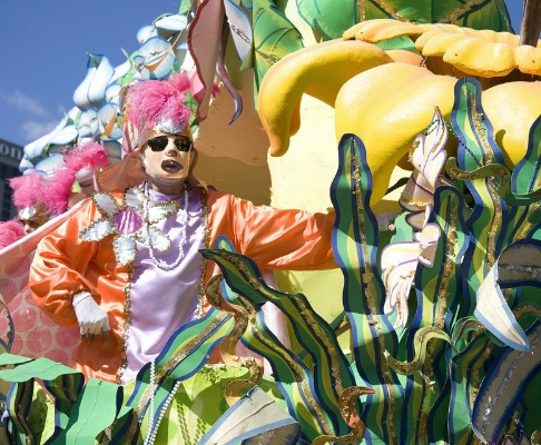 4 Fantastic Ways to Spend Mardi Gras 2020 in the French Quarter