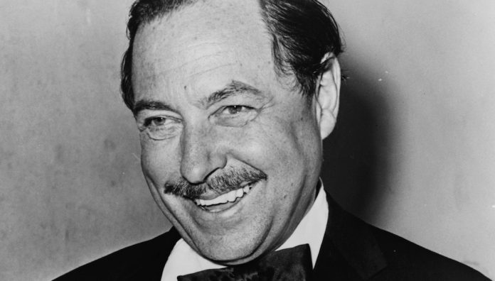 Celebrating the Tennessee Williams Literary Festival at Hotel Monteleone