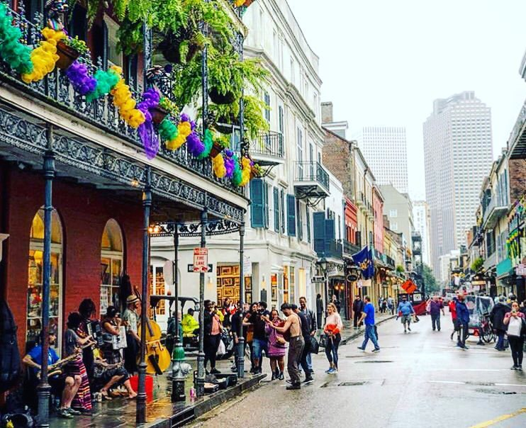 Must-See Spots on Royal Street in New Orleans